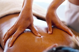 Body Relaxing Time: Massage Therapy.