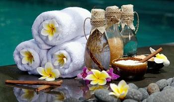 Body Scrubs, Wraps & Mineral Salt Scrubs